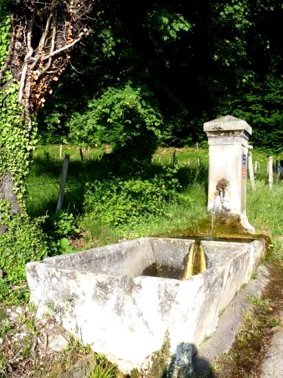 Bassin de Gagout