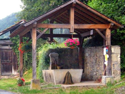 Bassin des Tilleuls
