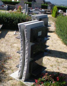 cimetière de villaroux