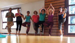 yoga thai à la chapelle blanche et villaroux